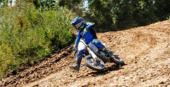YAMAHA YZ65 2020 motocross hjól