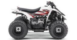 Yamaha YFZ50 2019  hvítt