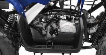 2021_Engine YFM90R