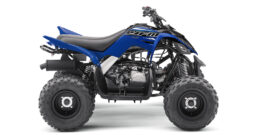 Yamaha YFM90R 2021 blár