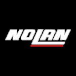Nolan hjálmar logo