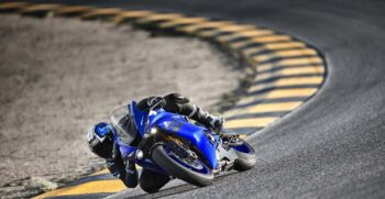 Yamaha YZF R6 racer götuhjól 2019
