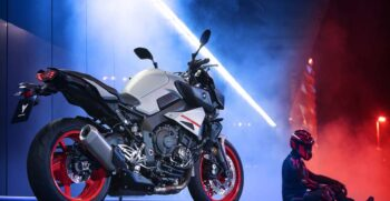 Yamaha MT-10 2019