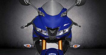 Yamaha YZF R125 2019