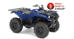 Yamaha Kodiak 700 EPS 2021