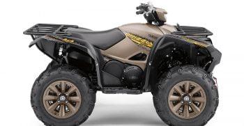 Yamaha Grizzly 700 EPS SE 2020 fjórhjól