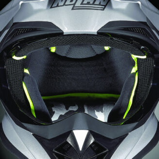 Nolan N53 off road hjálmur motocross hjálmur
