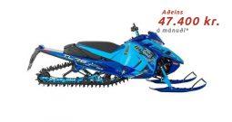 Yamaha Sidewinder M-TX LE 153-2020