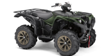 2021_Grizzly 700 EPS SE