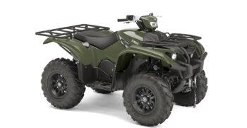 Kodiak 700 EPS 2