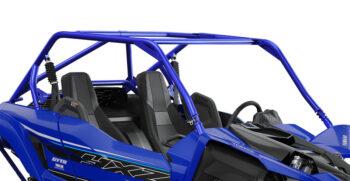 Yamaha YXZ1000R buggy 2021 árgerð blár