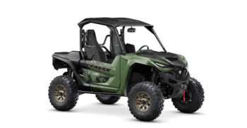 Wolverine® RMAX™2 SE 1000 torfærutæki buggy frá Yamaha