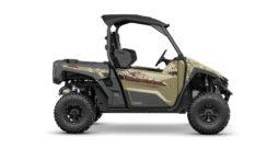 Yamaha Wolverine X2 850 Alu 2021  Camo