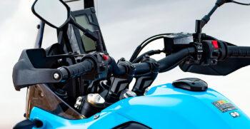 Yamaha Ténéré Rally Edition 2021 12