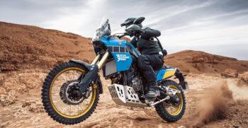 Yamaha Ténéré Rally Edition 2021 3