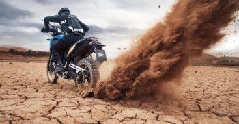 Yamaha Ténéré Rally Edition 2021 4