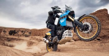 Yamaha Ténéré Rally Edition 2021 5