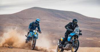 Yamaha Ténéré Rally Edition 2021 7