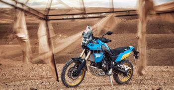 Yamaha Ténéré Rally Edition 2021 8
