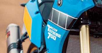 Yamaha Ténéré Rally Edition 2021 9